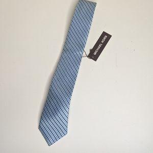 NWT Michael kors silk tie (#24)